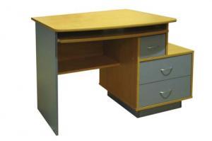 Компьютерный стол СК 12 Е