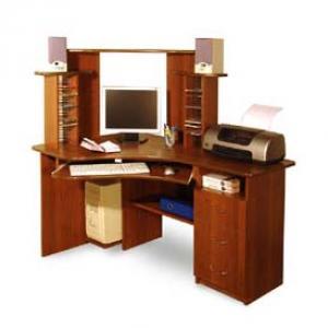 Компьютерный стол СК 12В