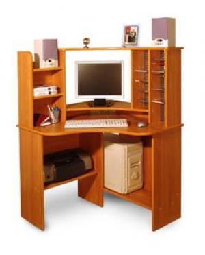 Компьютерный стол СК 12Д