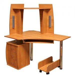 Компьютерный стол СК 12 К-1