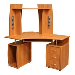 Компьютерный стол СК 12 К-2