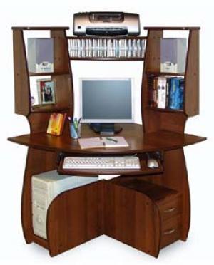 Компьютерный стол СК 12У