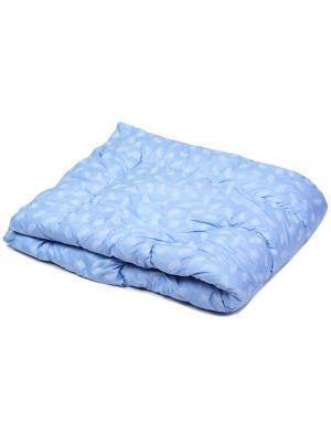 Одеяло Лебяжий пух (поверхность ТИК, 100% хлопок)