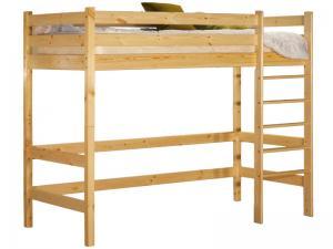 Кровать чердак односпальная