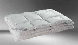 Пуховое одеяло стандарт