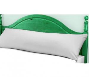 Удлинённая подушка для отеля