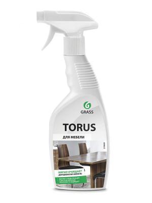 Полироль для мебели Torus (торус)