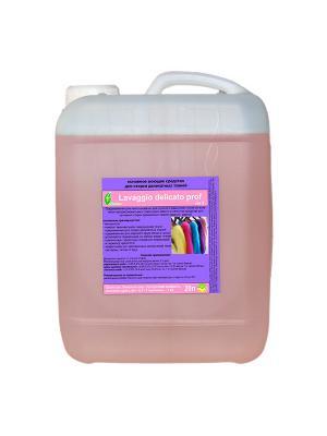 Средство для деликатных тканей Lavaggio delicato prof