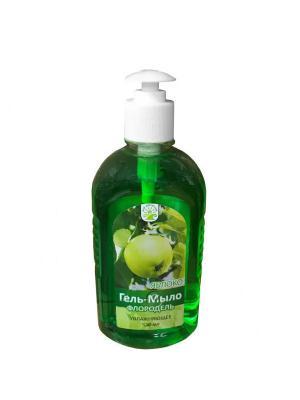 Гель-мыло яблоко 250мл.