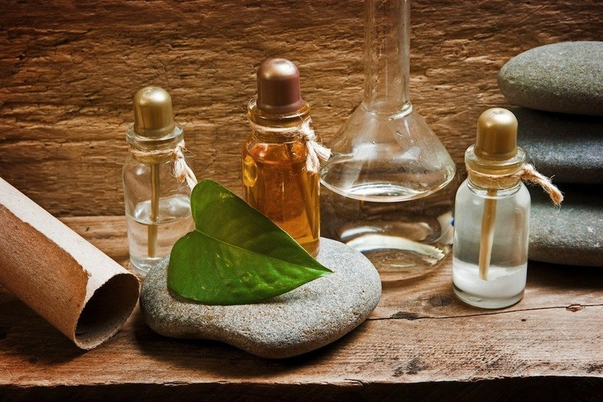 эфирные косметические масла для тела
